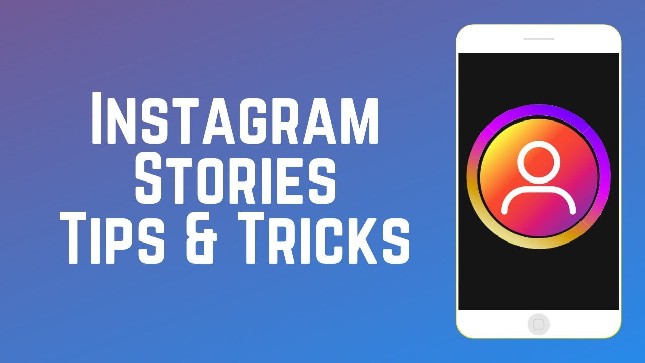 How to Make Instagram Stories - Tips & Tricks | Instagram Guide Part 3