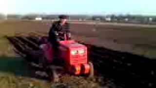 Трактор ХТЗ Т-012