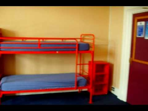 A Typical Mansion House Room at PGL
