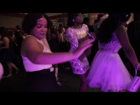 Ouachita High School Homecoming Dance