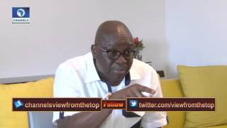 Fayose Speaks On Leadership Style, PDP Loss, Ekitigate, Other Issues (PT2) 11/05/15