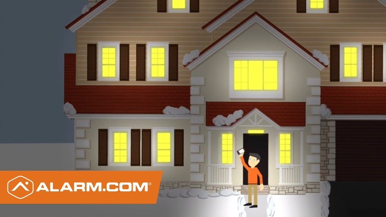 Setting Up Smart Home Devices: Everything You Need to Know | Alarm com