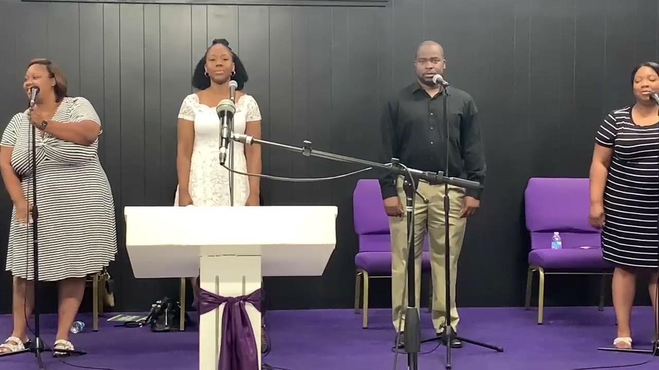 Sunday Morning Worship | 6/6/2021