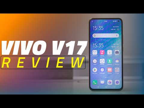 Vivo V17 Review – Looks Good and Comes Packed With Features, but Worth Buying?