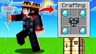 1000$ THOR  😱 - Minecraft