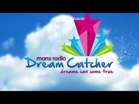 Manx Radio Dream Catcher