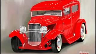 31 Ford Custom by Sabra Johnson