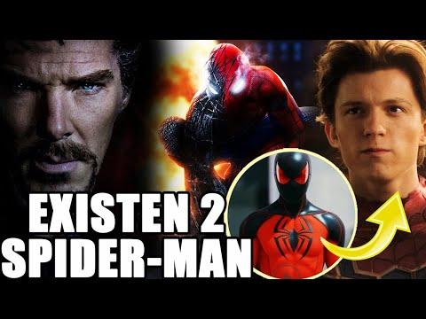 ¡ASÍ SE CONECTAN! Spider-Man: Une los dos universos de Marvel Studios y Sony con Morbius y Venom 2