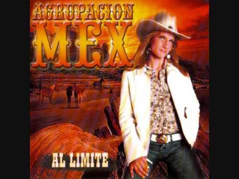 Agrupacion Mex - Amiga Mia