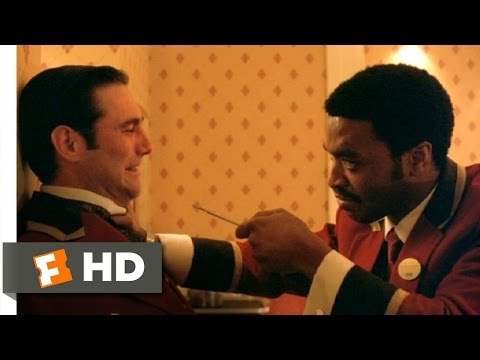 Dirty Pretty Things (7/12) Movie CLIP - Forced Treatment (2002) HD