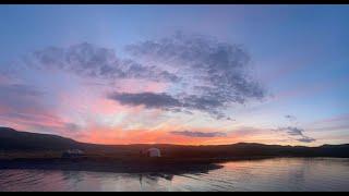 Полуостров Рыбачий 2020 год Морские приключения Катер Беркут S Cabin Berkut S HardTop