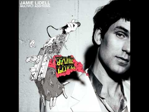 Jamie Lidell - When I Come Back Around (Freeform Reform)