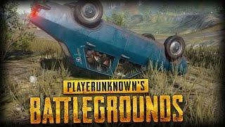Battlegrounds - НЕ ОЖИДАЛИ ТАКОГО ДА?! (Solo + Duo)