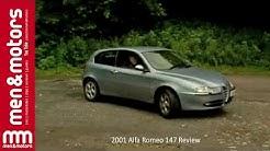 2001 Alfa Romeo 147 Review