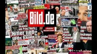 """""""Mad News"""" - Lustige BILD-Schlagzeilen"""