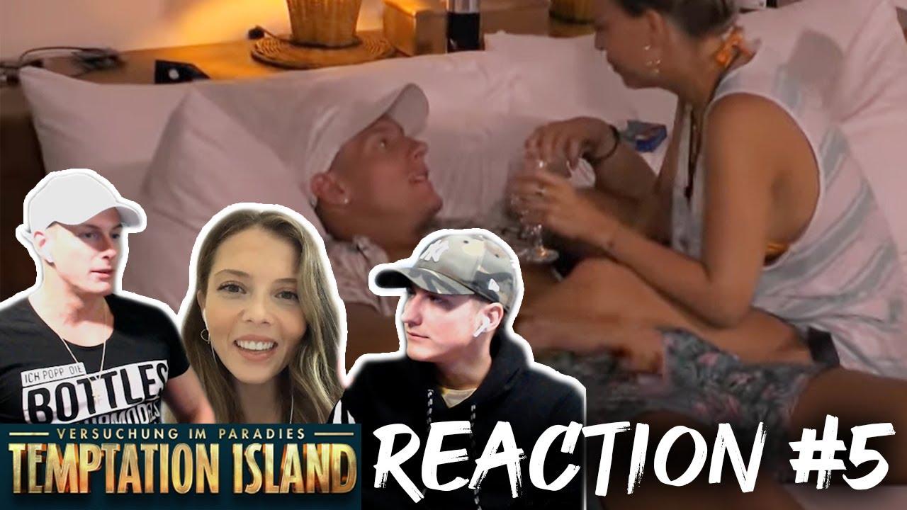 Temptation Island Folge 5