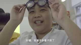 舊電影、香港情-老幼齊睇戲2015