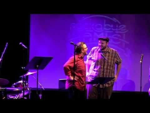 Daniel Everidge and Cale Krise -