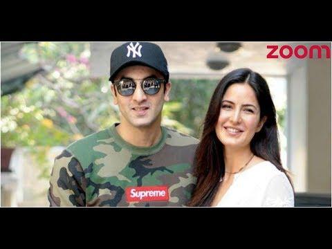 Ranbir-Katrina To Work Together Again Post Break-Up? | Bollywood News