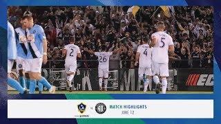 HIGHLIGHTS: LA Galaxy vs. Orange County FC | June 12, 2019