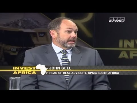 Mergers and Acquisition in Africa:  South Africa leading the sector