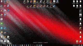 [Гайд] Как свернуть CF во время игры на windows 8 и 10 (НоуТени)