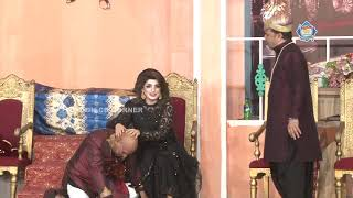 Best Of Akram Udas Chashme Baddoor New 2019 Naseem Vicky and Akram Udas Full Stage Drama