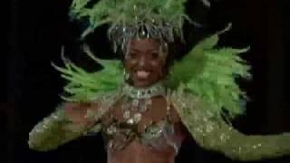 Carnaval Rio de Janeiro 2010 - G.R.E.S. Mocidade independente de padre miguel - Samba-enredo