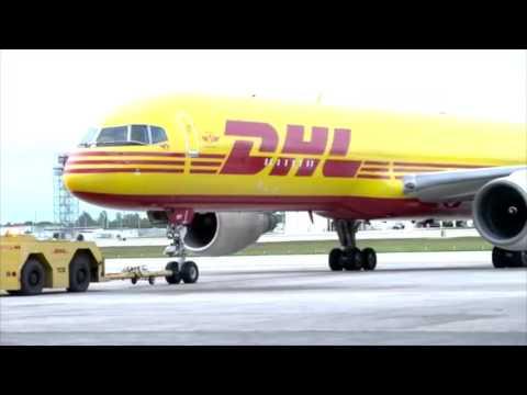 TEASER : Air Transportation of Dangerous Goods
