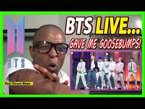 BTS 'Make It Right' 'Boy With Luv' + Dionysus Live M Countdown Comeback SPECIAL STAGE 2019 Reaction