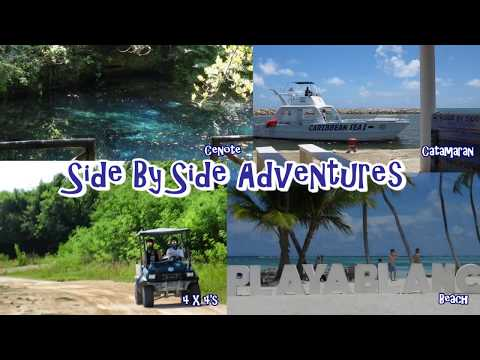 Side By Side Adventures, Punta Cana