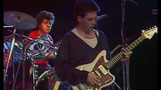 the cure killing an arab live 08 12 1979 Paris   Théâtre de l'Empire France subtitulada
