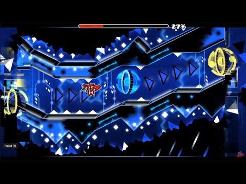 """Subterranean Animism"" (Insane Demon) by EVW | Geometry Dash [2.11]"
