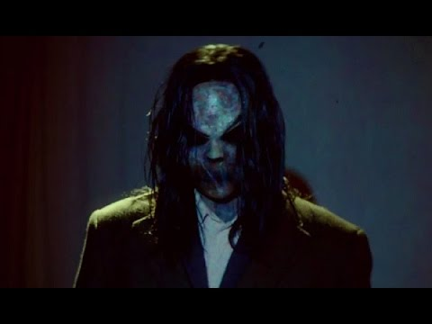 Meeting Bughuul / Mr. Boogie - Nick King (Sinister ...