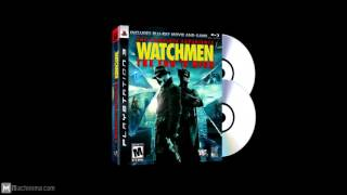 Watchmen  The End is Nigh - Trailer