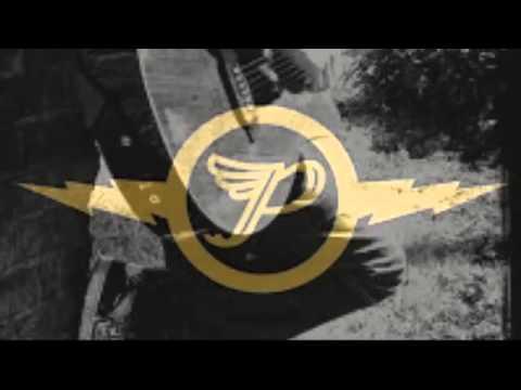 Pebri L Musician - semua tentang kita (cover peterpan)
