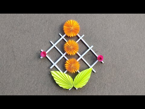 DIY Wall and Door Hanging Idea || Diy Easy Wall Hanging Ideas || Wall Decor Ideas