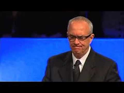 God's Pattern 1 BOTT 2008 Anthony Mangun