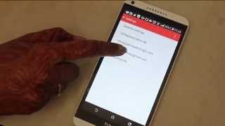 स्मार्ट फ़ोन में जी- मेल अकाउंट कैसे सेट-उप करें? | How To Set Up Gmail Account On Your Smartphone?