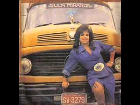 Caminhoneiro Do Amor Sula Miranda Letrasmusbr