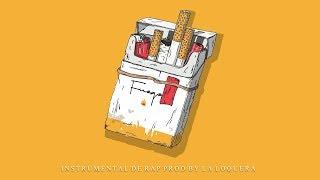 FUEGO - BASE DE RAP / HIP HOP INSTRUMENTAL USO LIBRE (PROD BY LA LOQUERA 2018)
