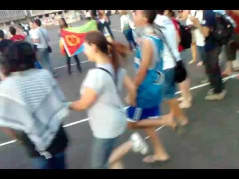 IUSY World Festival 2009 in Zanka