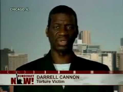 Chicago Police Torturing More than 100 African American Men
