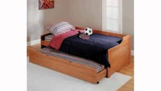 Sofa Trundle Bed