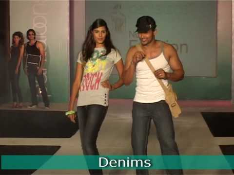 Fashion Trend India Summer '09 - Denims