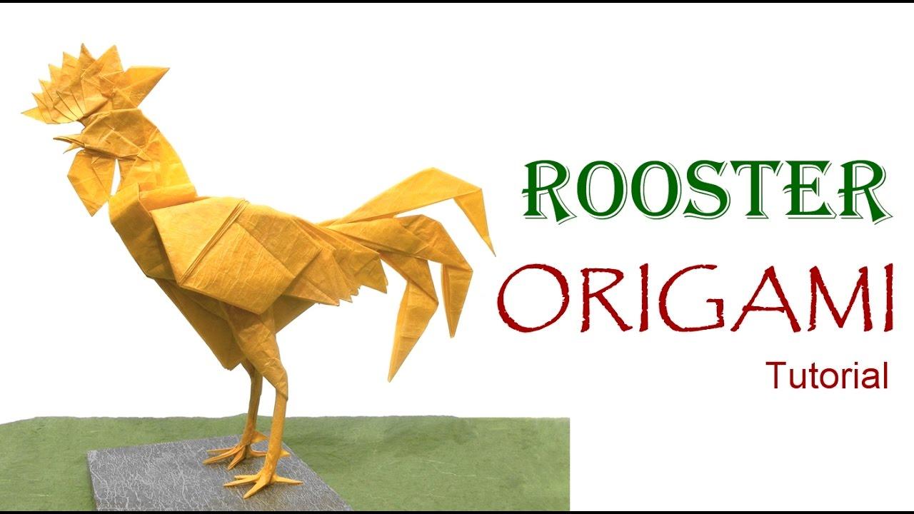 Now that's impressive ... | Origami ancient dragon, Origami dragon ... | 720x1280