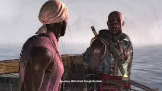 Assassins Creed Freedom Cry- Best fight scene ever