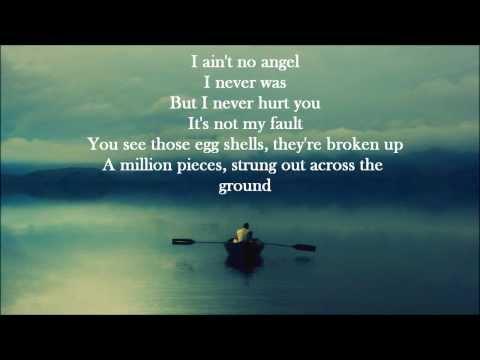 Birdy No Angel(Lyrics)