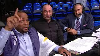 UFC 236: Holloway vs Poirier 2