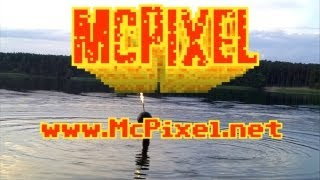 Official McPixel Launch Trailer